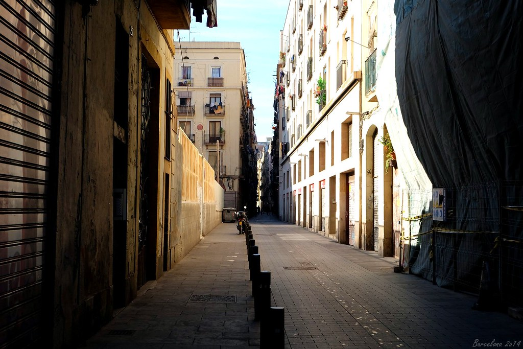 Barcelona day_3, Raval