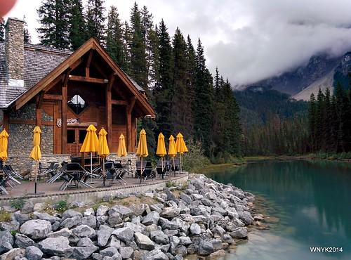 Emerald Lake Restaurant