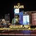 MGM Grand Hotel / Las Vegas / Nevada / USA