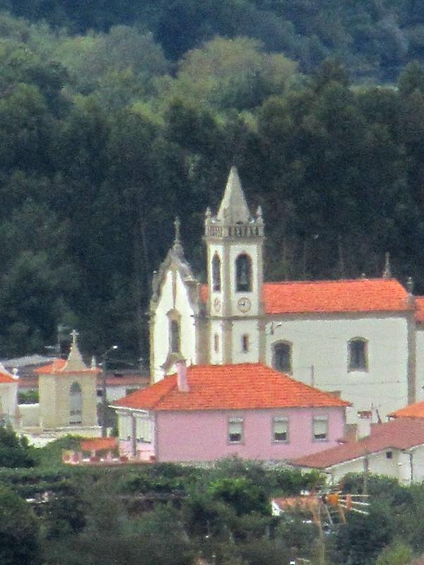 Uma iglesia portuguesa, con certeça