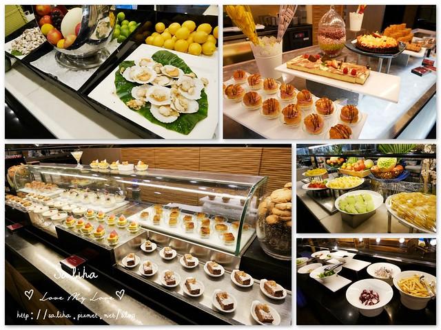 台北飯店午餐下午茶吃到飽遠企cafe (71)