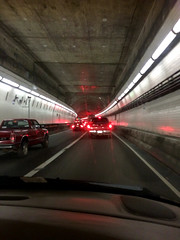 Downtown Tunnel Eastbound