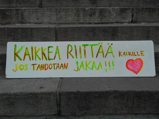 Mielenosoitus 19.11.2014 - Kuva 9