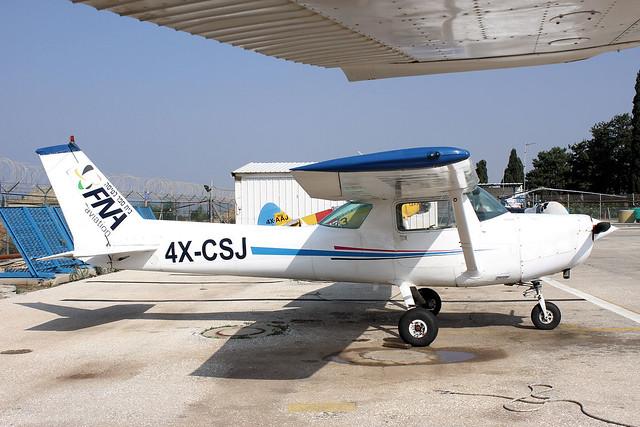4X-CSJ