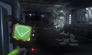 Alien Isolation - Screenshot 3