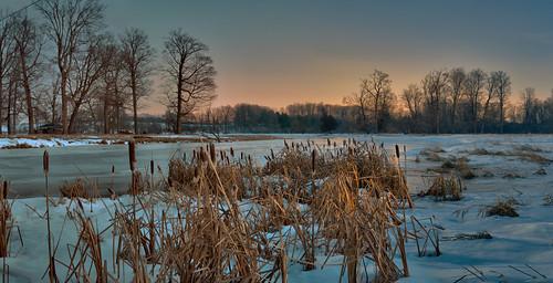 longexposure winter panorama ontario canada night landscape nightscape gimp lightpollution threebridges conestogo conestogoriver waterlooregion conestogariver oloneo olympusomdem5 conestogariverproject