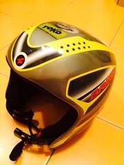 dětská helma BRIKO - titulní fotka
