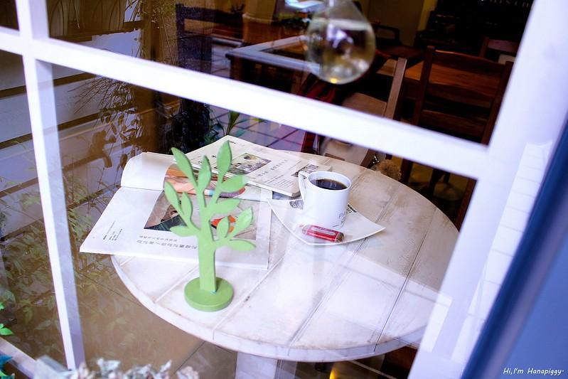 是啡之地(米蘭15caffee)樹林 (22)