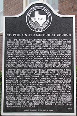 Photo of Black plaque number 33242