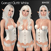 Corrupt Outfit White at FROST 2014