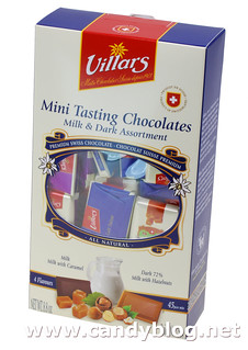 Villars Assortment