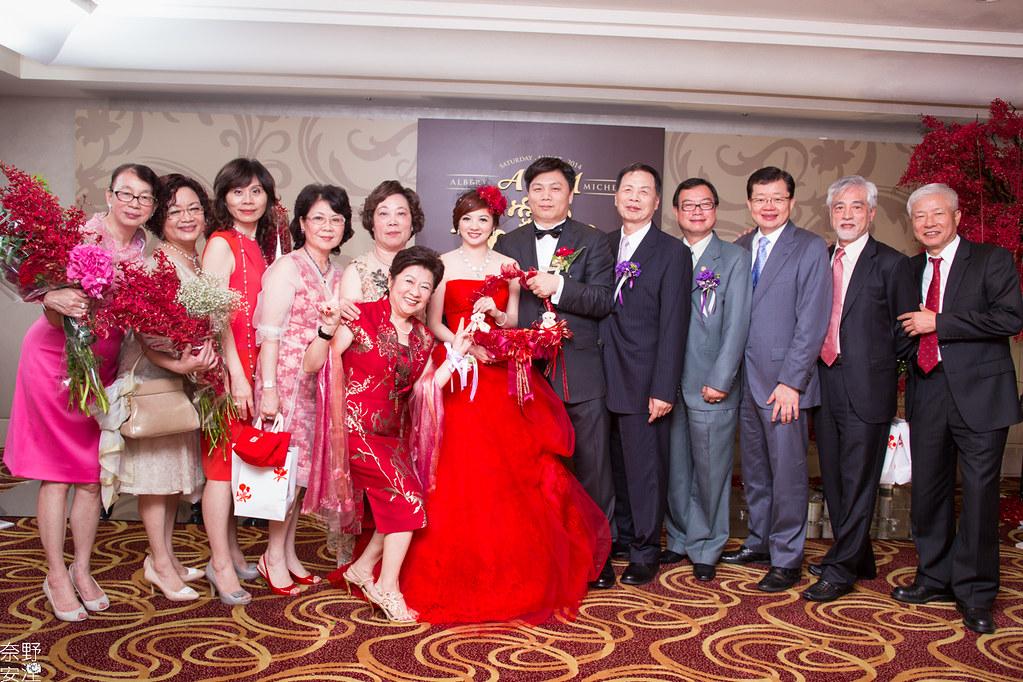 婚禮攝影-台南-家羽&旻秀-結婚-X-大億麗緻酒店 (95)