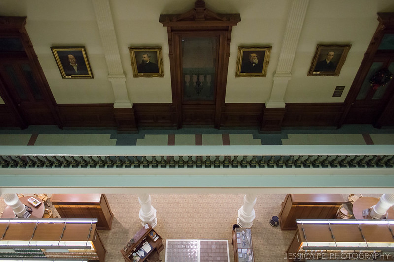 Texas State Capitol Library