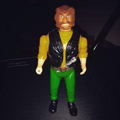 The bad guy #ATeam #TomKhayos #toysagram #ToyGamePabloEscobar #toytrades #ToyFinds #ToyHunting #RagingNerdgasm #ToyGameScroogeMcDuck