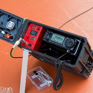 Dan Passaro 25mm Ham Radio GoBox