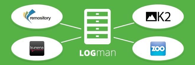 LOGman integrations