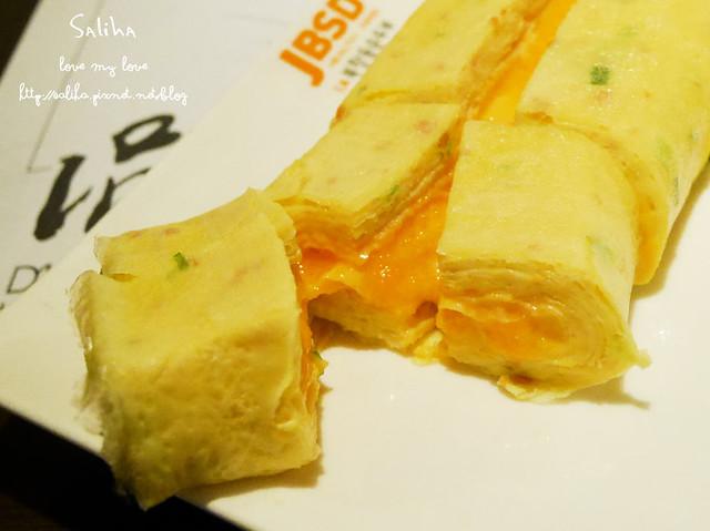 台北東區韓式料理韓式小菜吃到飽涓豆腐 (8)