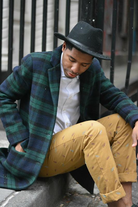 Soho Street Style - Style Society Guy