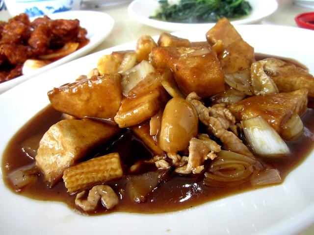 Y2K tofu
