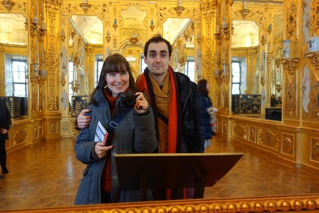 105 - Palacio Belvedere