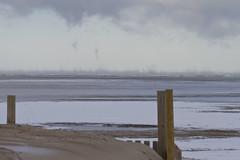 20150108 - Arctic Water Spouts