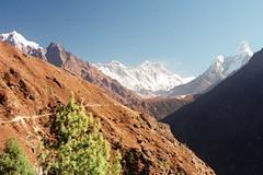 Himálajský deník – Poutníče, ať se Ti putuje dobře