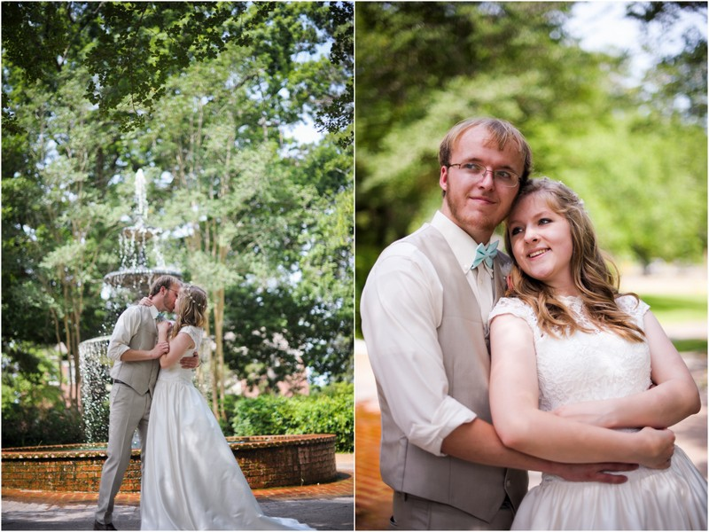 1-Favorite Wedding portraits from 201429