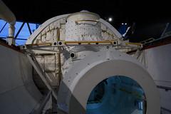 Inside the Shuttle Simulator