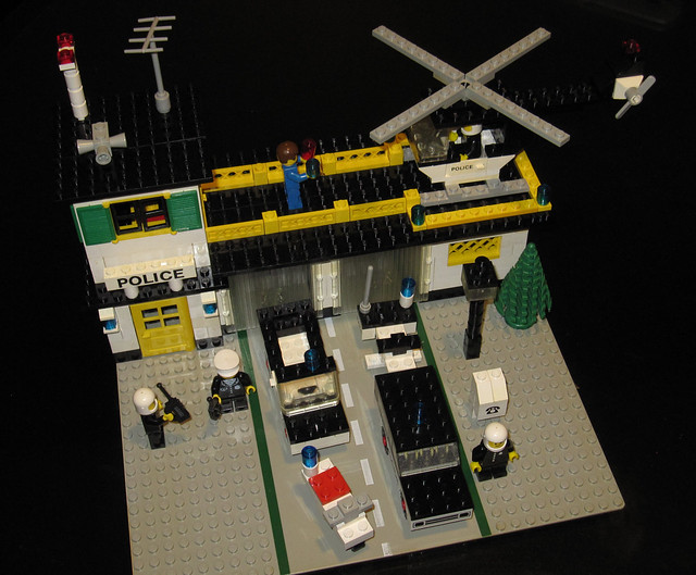 Lego_Police_Station