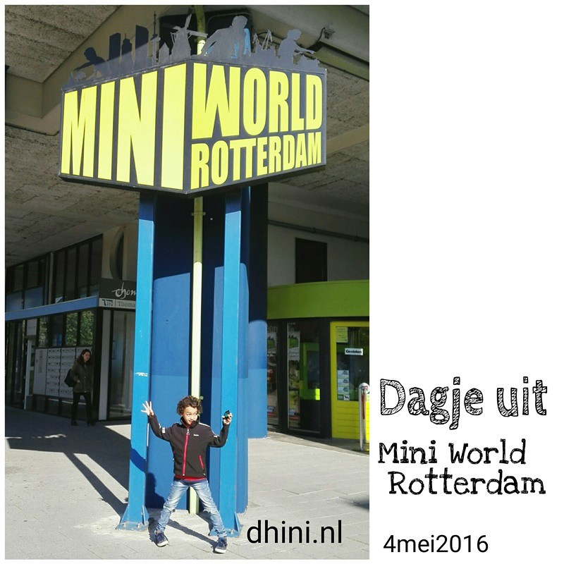 Mini world Rotterdam