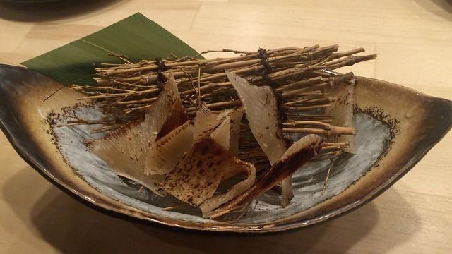 海鮮寿司バル マグロドウ