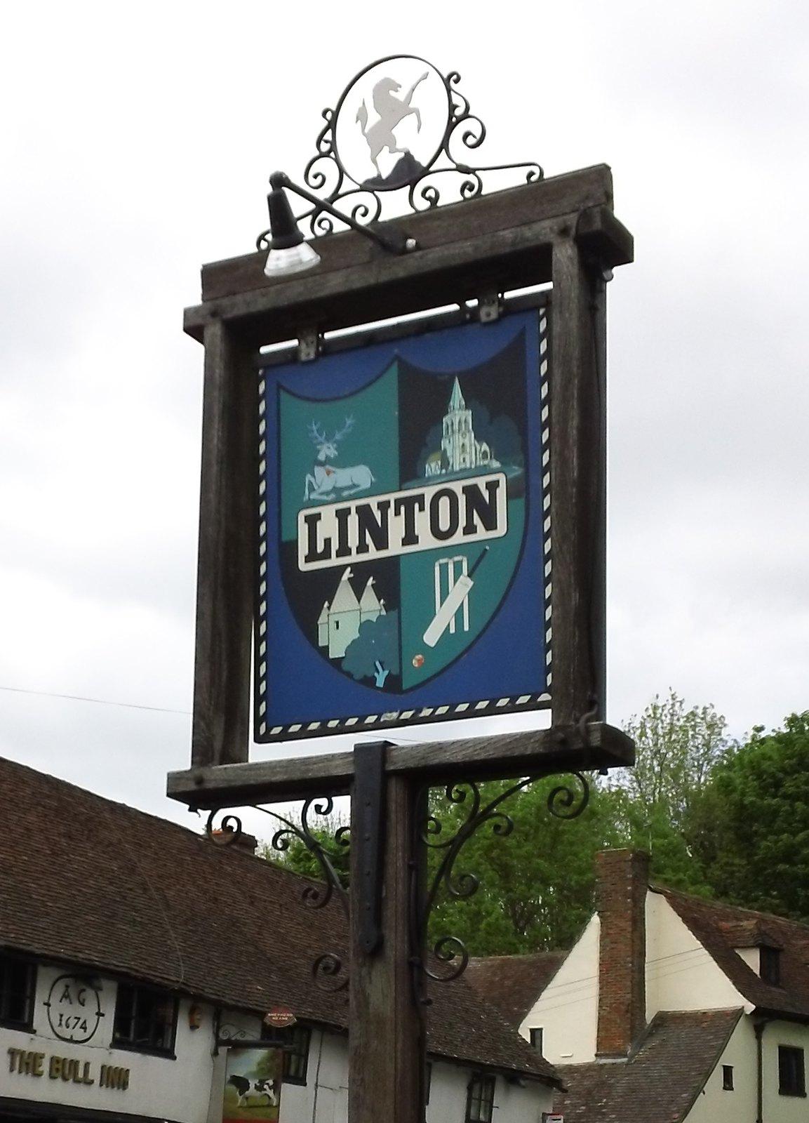 Linton Kent