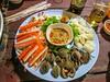 4 seafood