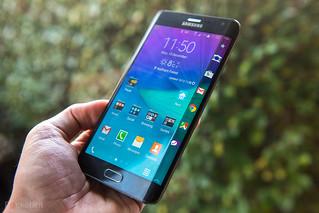 Galaxy Note 7'nin Fotoğrafı Sızdırıldı!