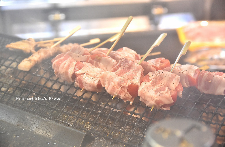 台中燒烤店小二居酒屋菜單36