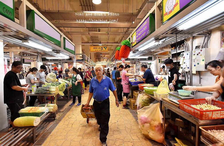 台中新建國市場火車站06
