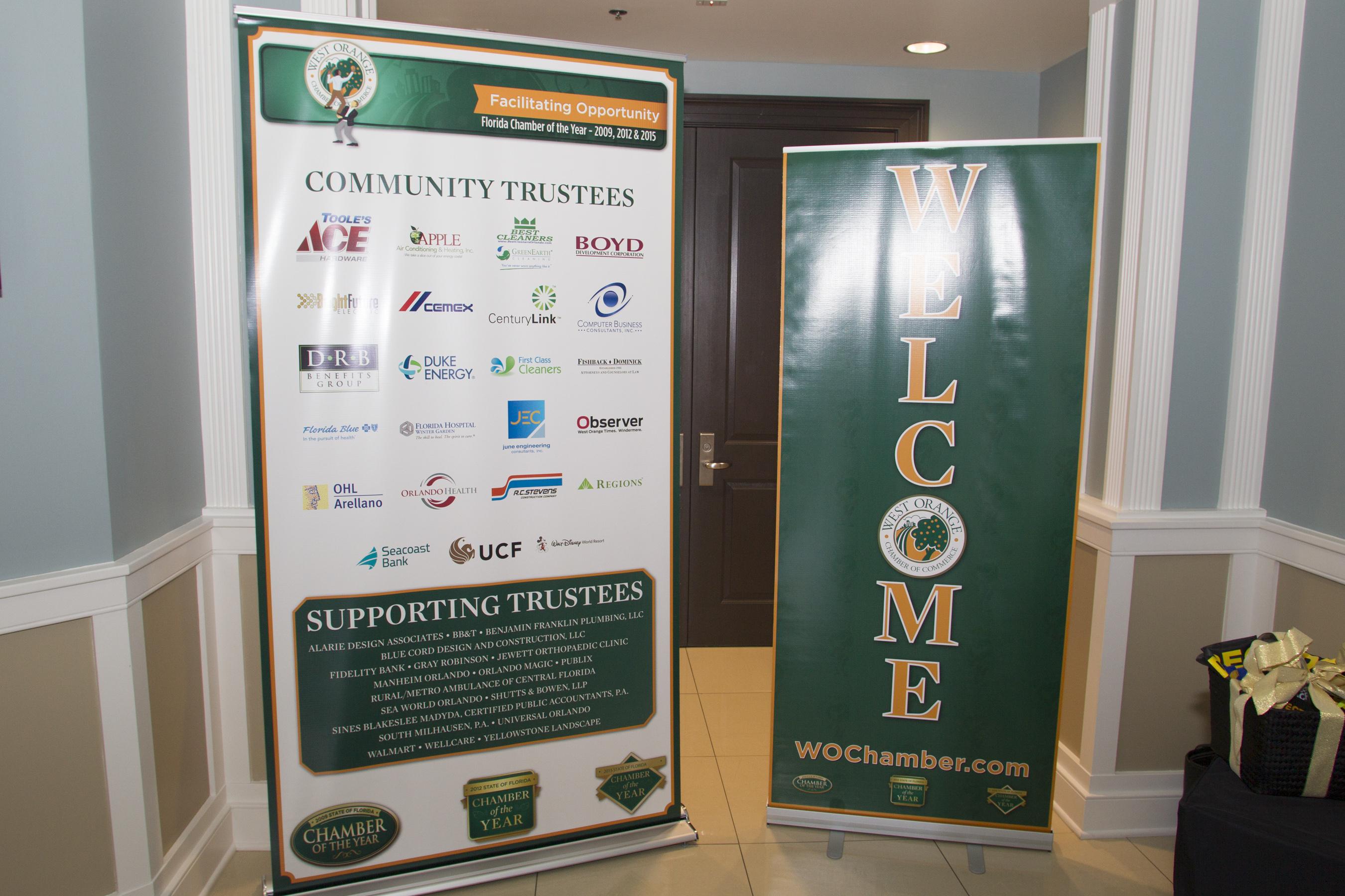 West Orange Chamber Mayors Luncheon Ocfl Newsroom Ocfl Newsroom