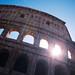 Colosseum, Rom by akarakoc