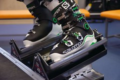 HARFASPORT - 100% řešení pro vaše nohy