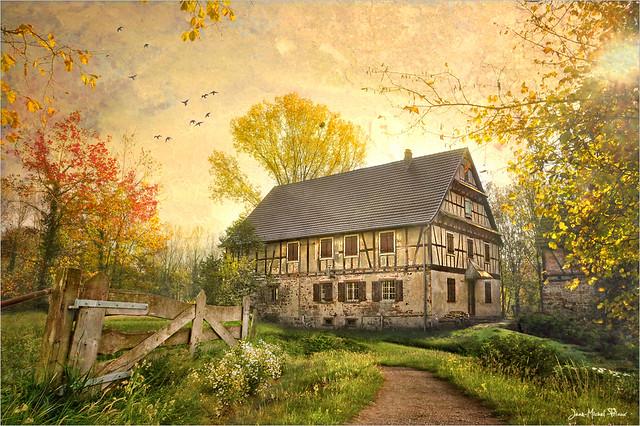 Jim Pixel - The farm