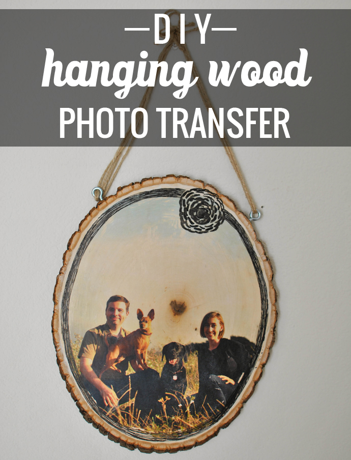 photo transfer, diy, wood, gift, craft