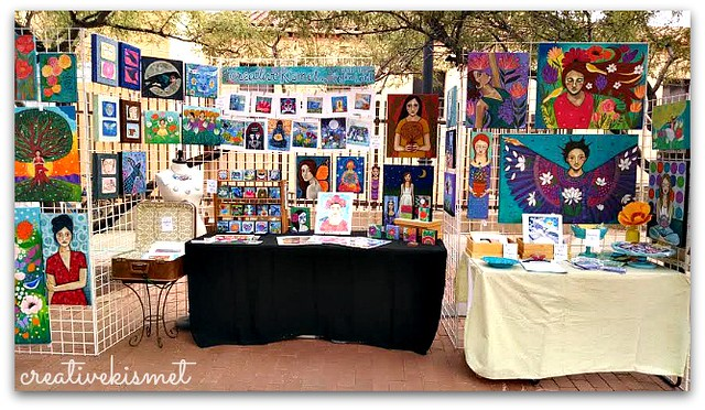 tucson museum of art holiday artisans market