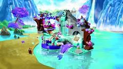 LEGO Elves 41072 Scene