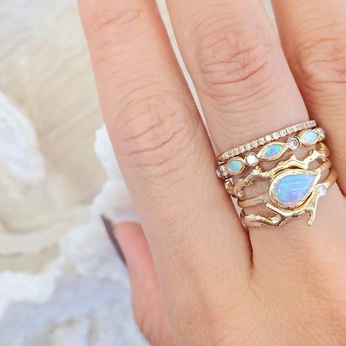 Q A with Misa Hamamoto of Misa Jewelry Gem Gossip Jewelry Blog