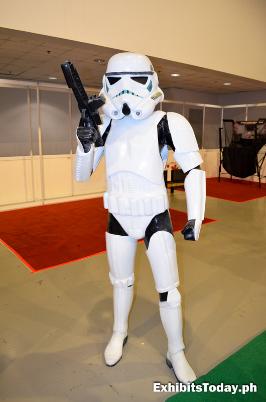 Stormtrooper Standee