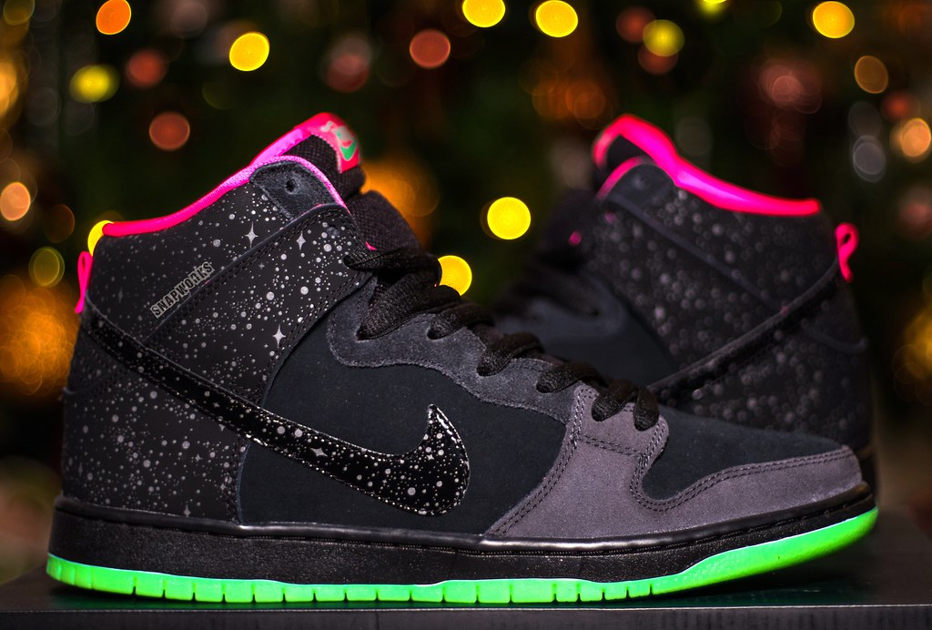 finest selection d0e1d f89c6 nike dunk sb northern lights for sale