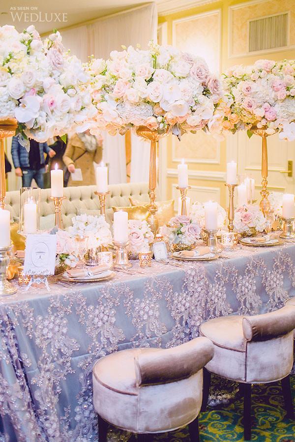2014 WedLuxe Wedding Show 3