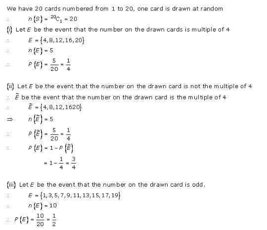 RD-Sharma-class-11 Solutions-Chapter-33-Probability-Ex-33.3-Q-34
