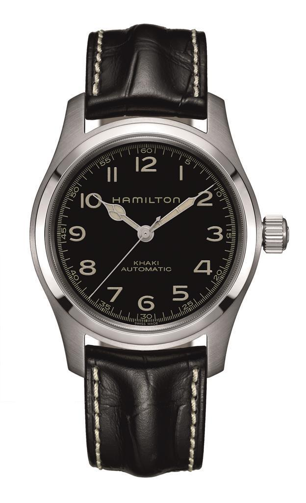 Hamilton Khaki Special Edition Interstellar_Worn by Murph (played by Jessica Chastain)_high_cmyk_10563