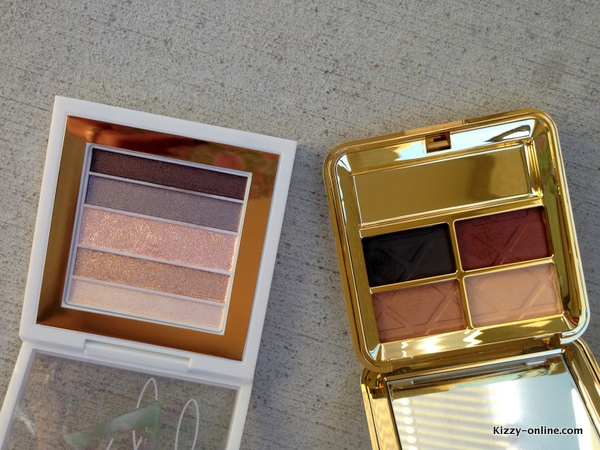 eye shadow palettes palette shadows Riri Mac Chanel Estee Lauder